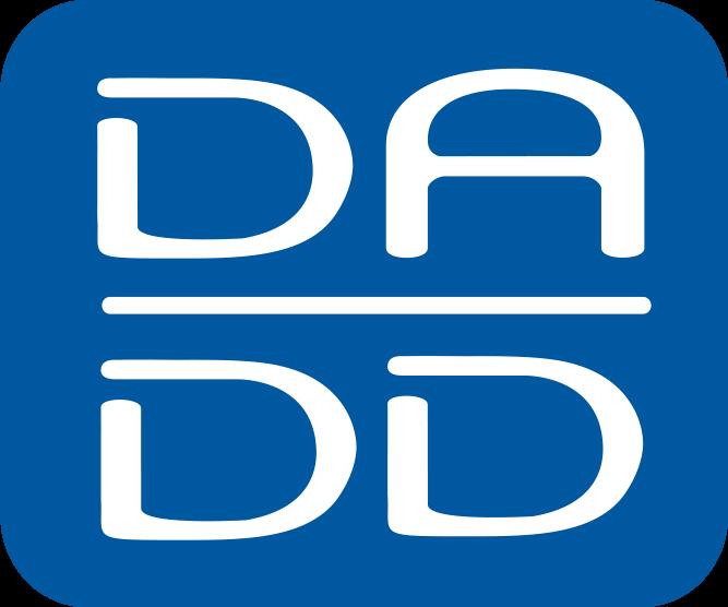 logo dadd